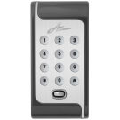 Fechadura Eletrônica MÓVEL TECH 1001 – Senhas ou Chaves RFID - para Armários ou Gavetas