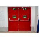 Porta Corta-Fogo P120