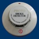 Detector de Fumaça Fotoelétrico - CL-180 - com Supervisão