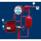 Sistema de Alarme com Válvula (Fluxo de Água) - Trim - AVD 911O-4