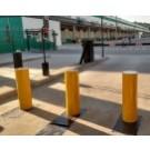Barreiras de Alta Segurança - Bollard