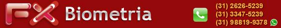 FX Biometria - Leitor Biométrico, Controle de Acesso, Relógio de Ponto Biométrico, Catraca, Corta-Fogo, Fechadura Biométrica, Nobreak, Relógio Digital, Cronômetro, Software, Biometria, Digital, Reconhecimento Facial.