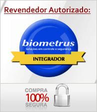 Revendedor autorizado: Biometrus.