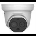 Câmera Turret Termográfica para aferir Temperatura Corporal - DS-2TD1217B-3/PA - (registro de projetos - encomenda)