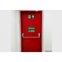 Portas Corta-Fogo - P60 / P90 - Certificação NBR 11742