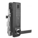 Fechadura Biométrica Digital – Bio D Tech 7600 - Com Campainha (encomenda para acima de 50 peças)