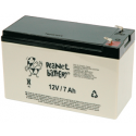 Bateria Selada Recarregável - Chumbo Ácido - 12V - 7 Ah