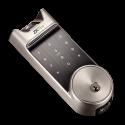 Fechadura Biométrica Digital AL40B - Pivotante / Uso Externo - por Aplicativo APP