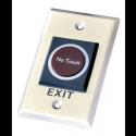 Botoeira IR BT-02 - com infravermelho (para controles de acesso) - Push Button