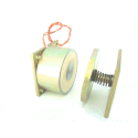 Eletroíma - Fechadura Eletromagnética Contra Incêndio – A1 / 25~30 Kgf (corta-fogo)