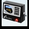 Controle de Acesso Terminal IHM - com Leitor de Código de Barras Opcional