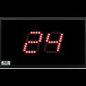 Cronômetro Regressivo - 14 e/ou 24 segundos - Fim de Jogo