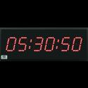 Cronômetro Digital Progressivo / Regressivo - MSC4 - 6 dígitos - para marcar Minutos, Segundos e Centésimos