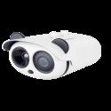 Câmera Termográfica para aferir Temperatura Corporal - ZN-T1 - Até 16 pessoas em sequencia + ZN-TH01