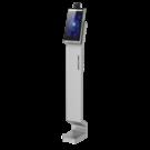 Tótem de Reconhecimento Facial e Análise Térmica Corporal – DS-K5604A-3XFV