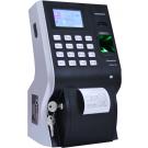Controle de Ponto Eletrônico Biométrico - PASSFINGER 2040-REP (HOMOLOGADO MTE)