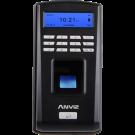 Controle de acesso Biométrico Digital - T-50 Anviz