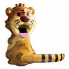 Fechadura Biométrica Digital Infantil - Modelo Tigre