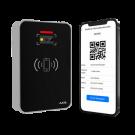 Leitor de QR Code IP / Cartões RFID - Izzy Access