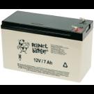 Bateria Selada Recarregável 12V - 7 Ah
