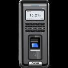Controle de acesso Biométrico / Cartões RFID / Senhas - T-60 Anviz