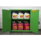 Armário Corta-Fogo Standard 15112 - para Pesticidas