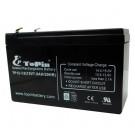 Bateria Selada Recarregável 12V - Alta Performance