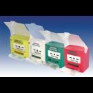 Botoeira para Saída de Emergência - (Call Point) - CP32 - com LED