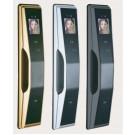 Fechadura Biométrica Facial P8023 - Reconhecimento por Face / Senhas / Cartões de Proximidade
