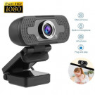 Webcam Full HD 1080P com Microfone FTW3518