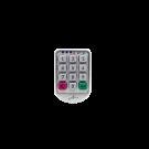 Fechadura Eletrônica MÓVEL TECH 1002 - Senhas - para Armários ou Gavetas