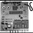 Receptor New Back – Duplo Comando – 433,92 Mhz