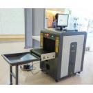 Scanner Raio-X para Inspeção de Segurança ZKX5030A