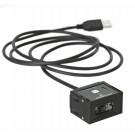 NLV-3101- Scanner Leitor de Código de Barras - Posição FIXA - 2D Imager