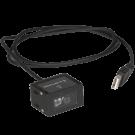 NLV-4001- Scanner Leitor de Código de Barras CCD - Posição FIXA - 1D Imager