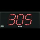 Painéis de Senhas com 3 Dígitos - OP38