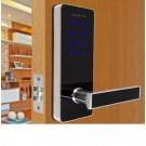 Fechadura Eletrônica Ébano E600 Smart Plus