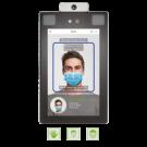 Terminal Múltiplo para Reconhecimentos Faciais / Palmas das Mãos / Uso de Máscaras - ProFace X TD