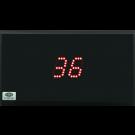 Painéis Solicitadores de Atendimento com 1 Campo de 2 Dígitos - SA22