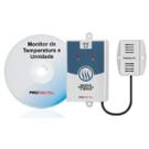 Termo Higrômetro Digital - com gerenciamento Web - Kit Term-1Net
