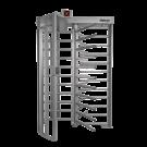 Torniquete TX 1500 - Acabamento Epoxi Cinza