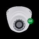 Câmera HDCVI com infravermelho - VHD 1120 D G4 - Dome - 20 metros