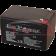 Bateria Selada Recarregável - Chumbo Ácido - 12V - 12 Ah / 20HR